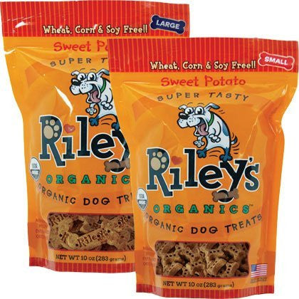 RILEY S SMALL DOG BISCUITS 0.75 lb(s)