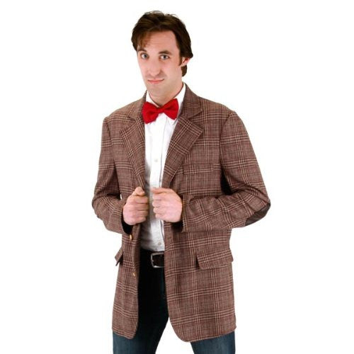11th Doctor Jacket S/M