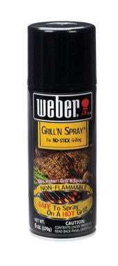 Weber Grill Grill Spray 6.0 OZ