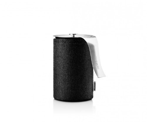 Cafetiere with Cover, Cafetiere Noir - 1.0L