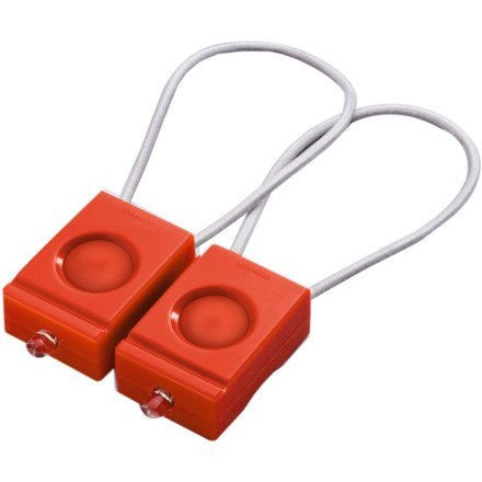 USB Rechargeable Light Set - Raging Red