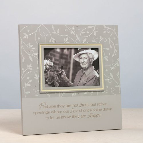 Foundations Bereavement Photo Frame