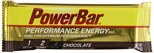PERFORMANCE BAR CHOCOLATE (Pack of 12)