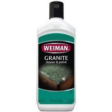 Weiman Marble and Counter Top Polish 8.0 OZ
