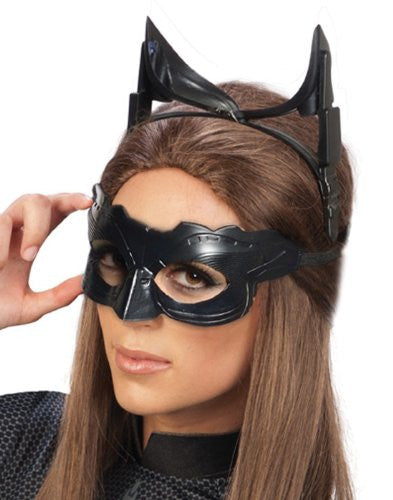 Catwoman Deluxe Goggles/Mask