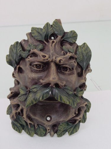 "Greenman Bottle Opener 4"" H"
