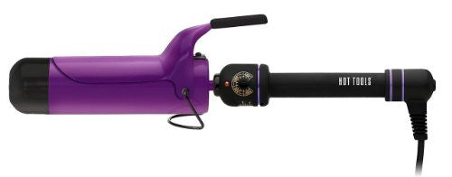 "2"" Spring Curling Iron Ceramic"