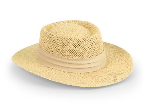 Fairway Hat, Cream, One Size