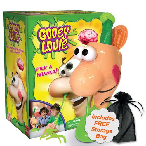 Gooey Louie