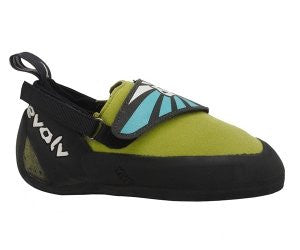 Venga Kids - Lime Green/Teal - 4 US