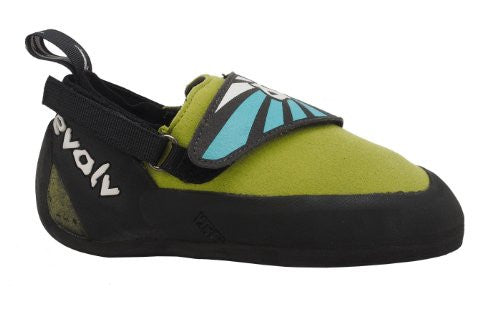 Venga Kids - Lime Green/Teal - 5 US