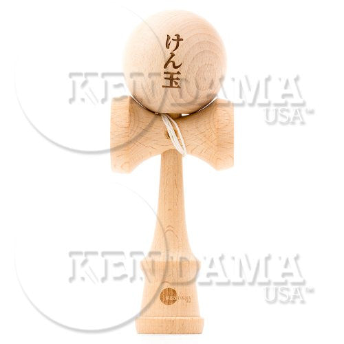 Tribute-All Natural Kanji