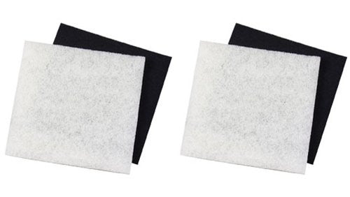 Pondmaster Carbon & Coarse Filter Pads for PM 1000, PM 2000