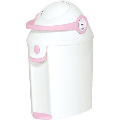 Diaper Champ Deluxe, Pink