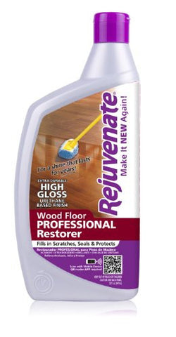32.0 oz. Professional Wood Floor Restorer with High Gloss