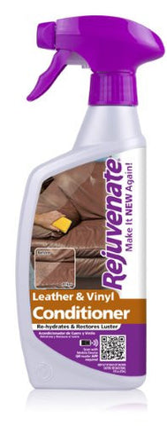16.0 oz. Leather & Vinyl Renewer & Conditioner