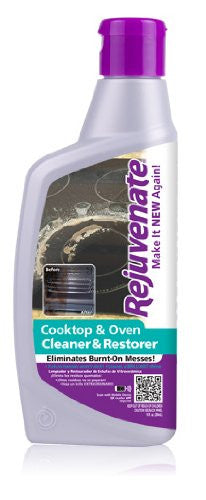 10.0 oz Glass & Ceramic Cooktop & Oven Renewer