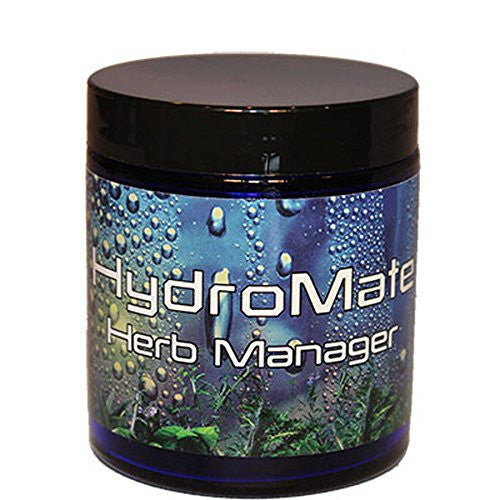 HydroMate 4 oz. Jar With Hydromate Label