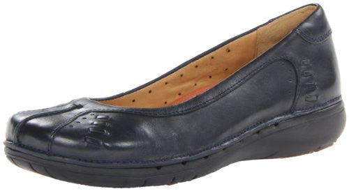 UN.ROSILY - Navy Leather - M 8