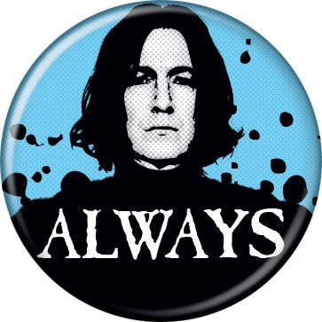 Always Snape BUTTONS 1 1/4 in. ROUND