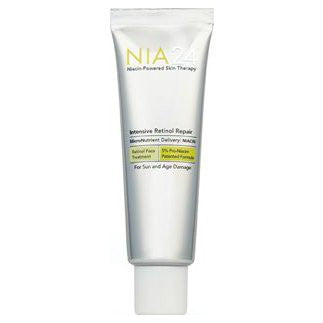 NIA 24 NEW! Intensive Retinol Repair e 50 ml / 1.7 fl.oz (Not Box)