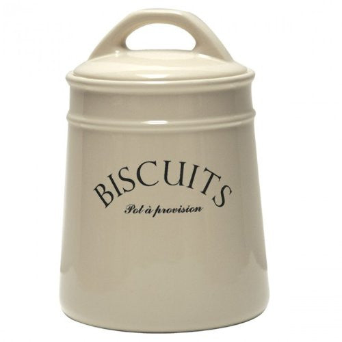 Biscuits/Cookies Canister