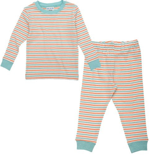 Under the Nile Unisex-baby Organic Long Johns