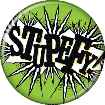 Stupefy! - BUTTONS 1 1/4 in. ROUND