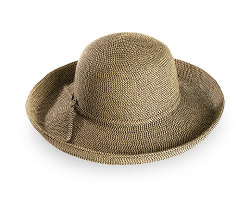 Kauai Hat, Tweed, One Size