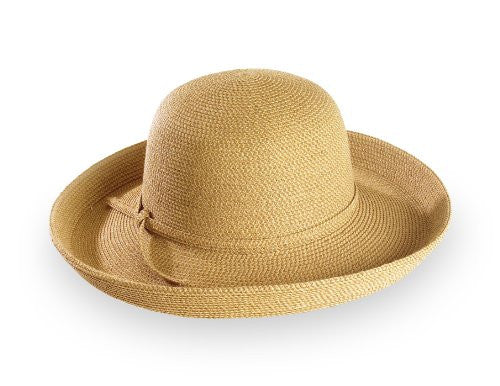 Kauai Hat, Natural, One Size