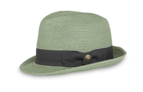 Cayman Hat, Sage, Medium
