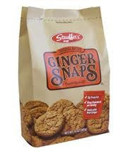 Ginger Snaps 14.0 OZ (Pack of 3)