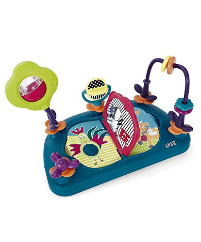 Babyplay High Chair Activity Tray