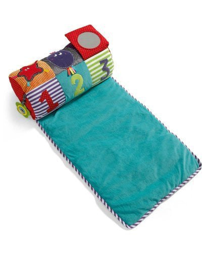 Babyplay - Tummy Time Play Mat