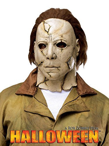 Michael Myers Mask(RobZom)