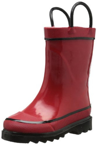 Western Chief Firechief 2 Red Boots Size: 12 Child