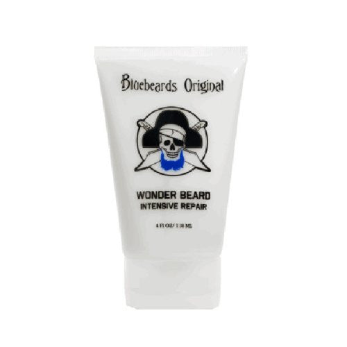 Bluebeards Original Wonder Beard Intensive Repair (4 oz.) Personal Healthcare / Health Care