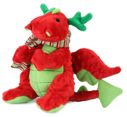 goDog - Red Reindeer Dragon - Large