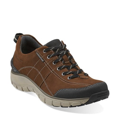 WAVE.TREK - Brown Leather - M 7