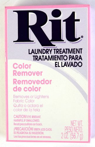 Color Remover 2oz