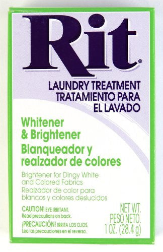 Dye Powder Whitener & Brightener 1oz