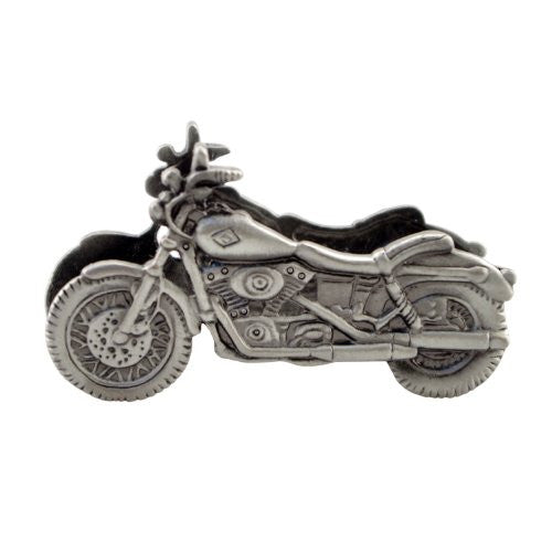 Motorcycle Business Card Holder