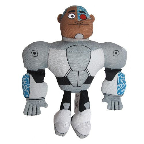 Teen Titans Go! - Plush Assortment (Cyborg)