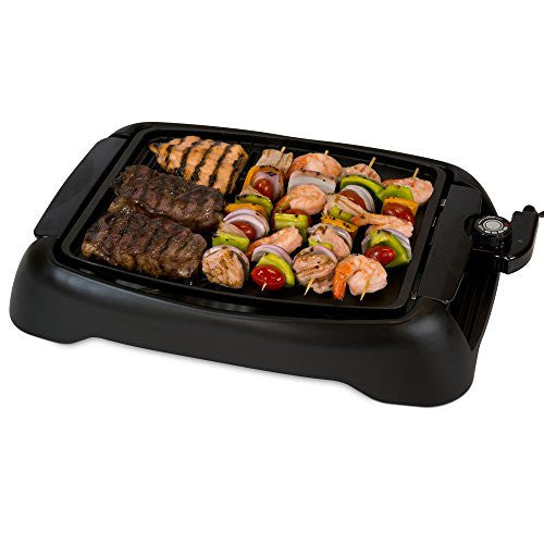 Smokeless Indoor BBQ Grill