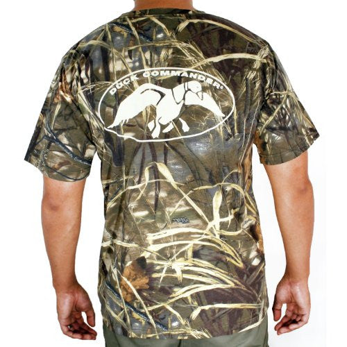 Duck Commander Logo Shirt