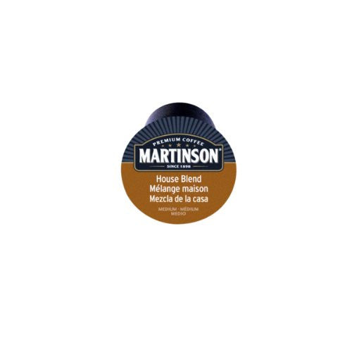 Martinson, House Blend, Medium