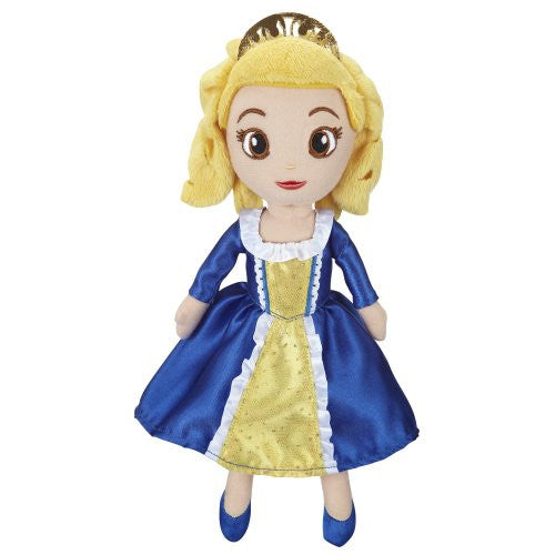"Sofia the First 10"" Amber Doll"