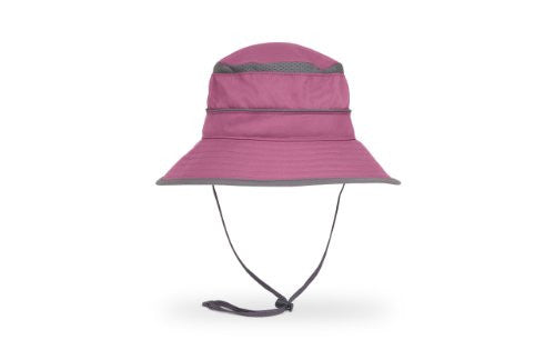 Solar Bucket Hat, Orchid, Medium