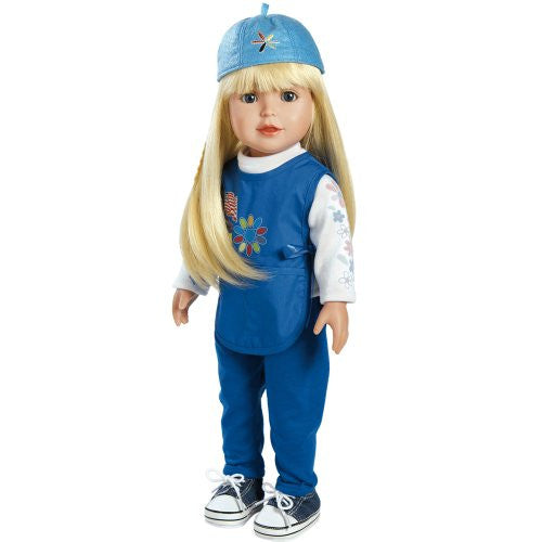 "Girl Scout 18"" Dolls - Alyssa Daisy"