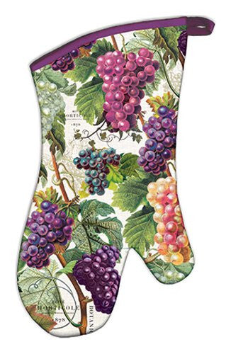 Vineyard, Oven Mitt
